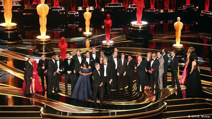 Oscarverleihung 2019 | Bester Film - Green Book