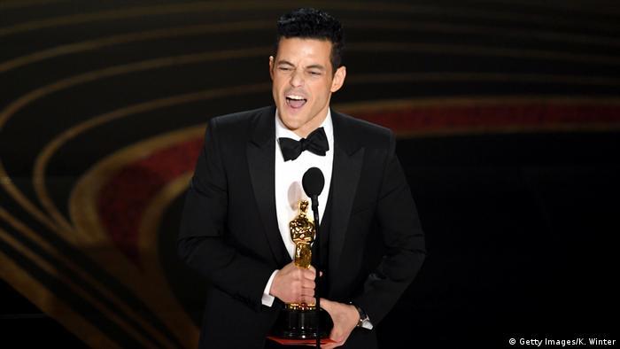Oscarverleihung 2019 | Bester Darsteller - Rami Malek