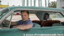 Golden Globes 2019 - Film Green Book