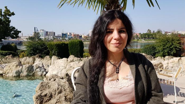 Zehra Dogan (privat)