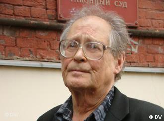 Sergei Kovalev