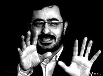 سعید مرتضوی: من در مرخصی بودم