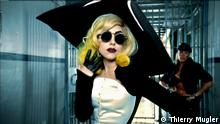 Thierry Mugler Lady Gaga