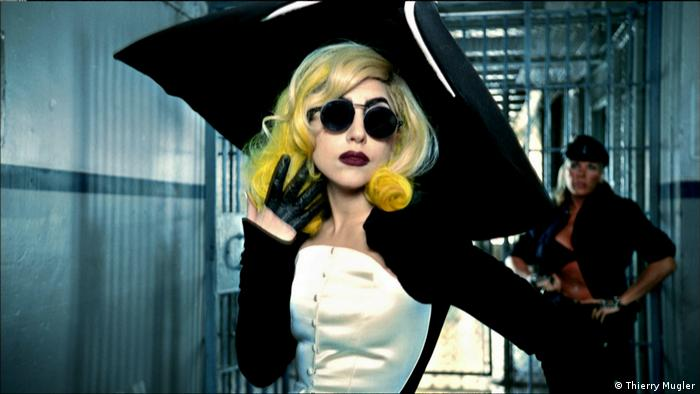Thierry Mugler Lady Gaga (Thierry Mugler)