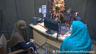 DW Akademie Pakistan - BU: Training des TNN mit Unterstützung der DW Akademie