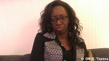 Kamissa Camara, Außenministerin von Mali