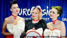 Ukraine Auswahl Eurovision Song Contest 2019