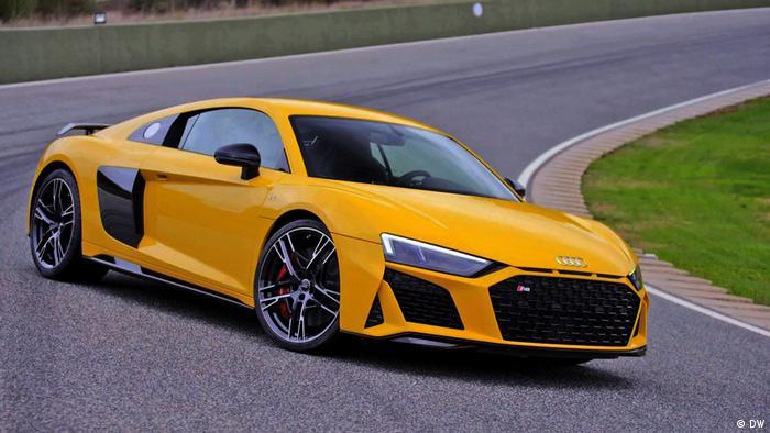 Motor mobil, drive it, al volante 06.03.01.2019 Audi R8 (DW)
