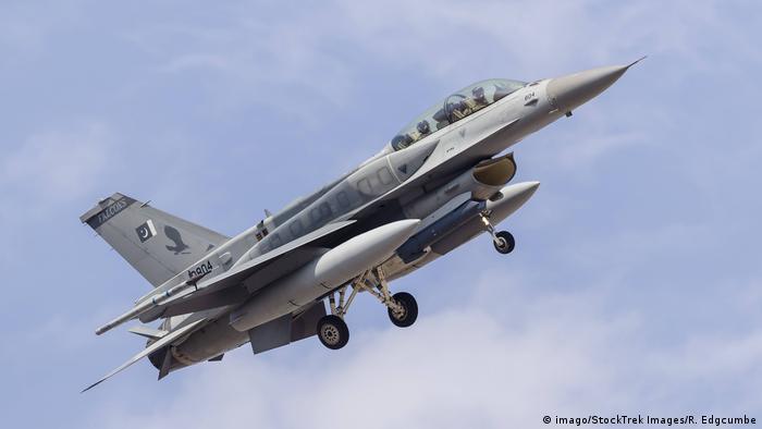 Pakistan Air Force F 16C
