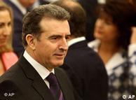 Ο νέος υπουργός Μιχάλης Χρυσοχοΐδης