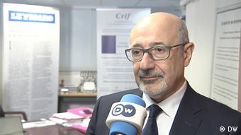 Interview Antisemitismus in Frankreich