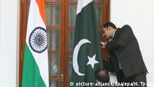 Symbolbild | Indien Pakistan Freundschaft