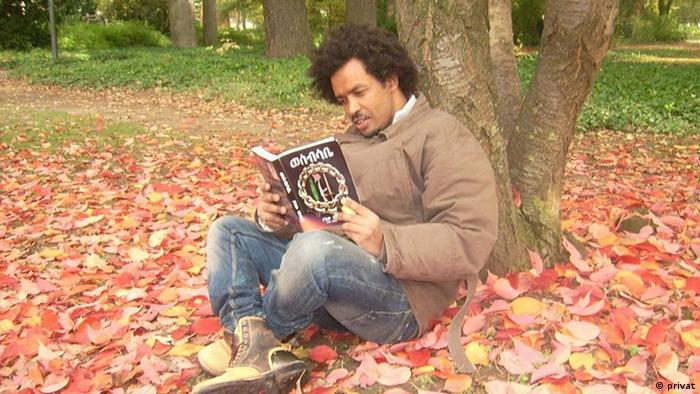 Äthiopien l Synchronsprecher Eyob Yonas