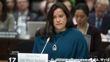 Jody Wilson-Raybould