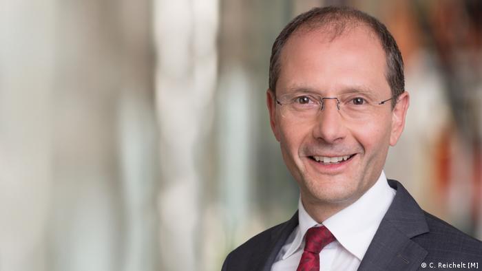 Markus Ulbig, Mitglied des DW-Rundfunkrats (C. Reichelt [M])