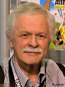 Wolfgang J. Fuchs, Comic-Übersetzer und Comic-Forscher