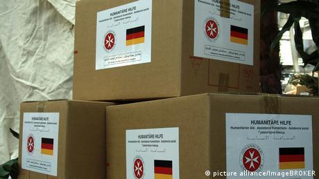 DW: Το Βερολίνο έτοιμο να βοηθήσει τη Βενεζουέλα