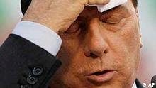 Silvio Berlusconi / Italien