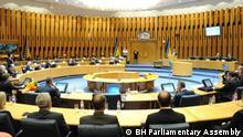 Bosnien und Herzegowina Parlament