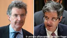 Deutsch-französischer Doppel-Vorsitz im UN-Sicherheitsrat