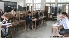 Bangladesch Wahlen bei der Dhaka North City Corporation