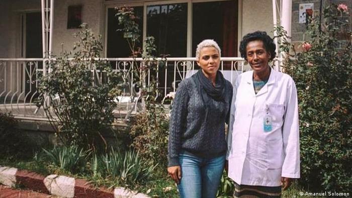 Äthiopien Suchttherapie