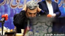 Pirouz Hanachi, Teheran Bürgermeister