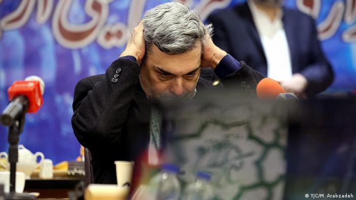 پیروز حناچی، شهردار تهران
