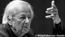 Der Dirigent Andre Previn ist gestorben