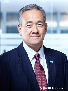 Daniel Loh