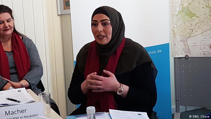 Hanadi Mourad