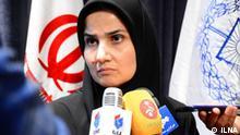 Iran Laya Joneydi, Vizepräsidentin für Rechtsfragen