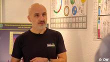 DW fit & gesund | Fernando Dimo (DW)