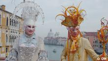 DW Euromaxx 02.03.19 Karneval