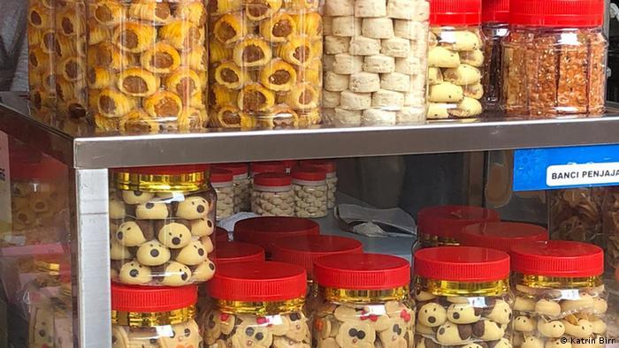 Süßwaren, Kuala Lumpur