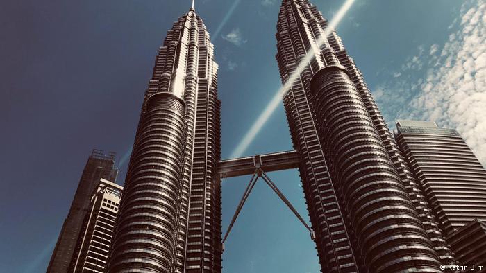 Kuala Lumpur Tourismus 07