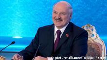 4736d66a9fc7 Лукашенко не исключил введения общей валюты в Союзном государстве ...