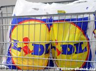 En Alemania, el comercio decide qué tipo de bolsa entrega a sus clientes.