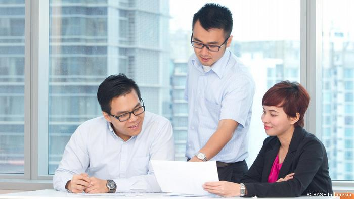 Indonesien BASF Indonesia Chemische Firma (BASF Indonesia)
