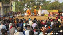 Description:Chhou is a famous dance of rural Bengal. Usually male artists perform this dance before the audience. Now female artists are taking part in this renowned art form. Keywords:Chhou, Purulia, Women, Revolution, Artist, Performance When was it taken:February,2019. Where was it taken:Purulia, West Bengal, India Copyright:Payel Samanta Chhou Dance