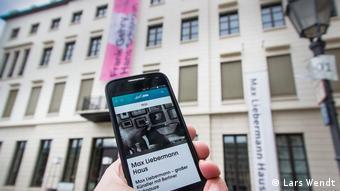 Max Liebermann Haus, Berlin