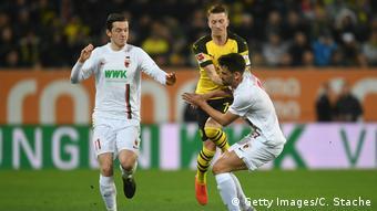 Bundesliga Dortmund Augsburg