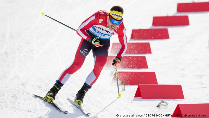 Cross Country Skis Nordic Skis The House Com >> Arrested Skiers Suspended After Confessing To Doping News Dw