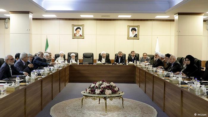 مجمع تشخیص مصلحت نظام جمهوری اسلامی