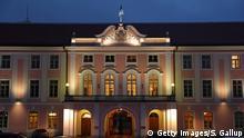 Estland: Parlamentsgebäude