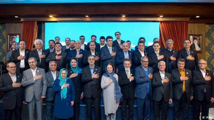 نامزدهایائتلاف برای فردا در انتخابات اتاق بازرگانی تهران