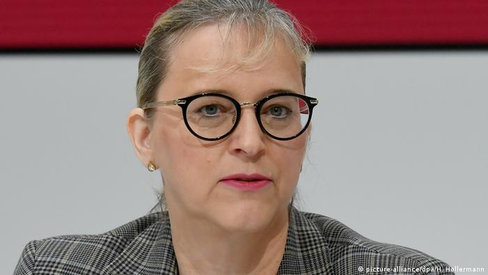 Hiltrud Werner - Volkswagen-Konzernvorstand für Integrität und Recht