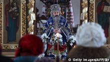 Simferopol - Kliment, Haupt der Kathedrale von Saint Vladimir