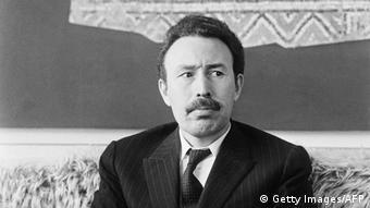 Houari Boumediene se méfiait du royaume marocain (Getty Images/AFP)