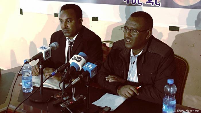 Äthiopien - Bahir Dar wird Austragungsort des 14th African Cycling Championship